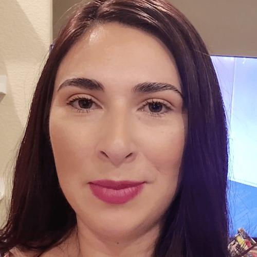Sandra Tamayo